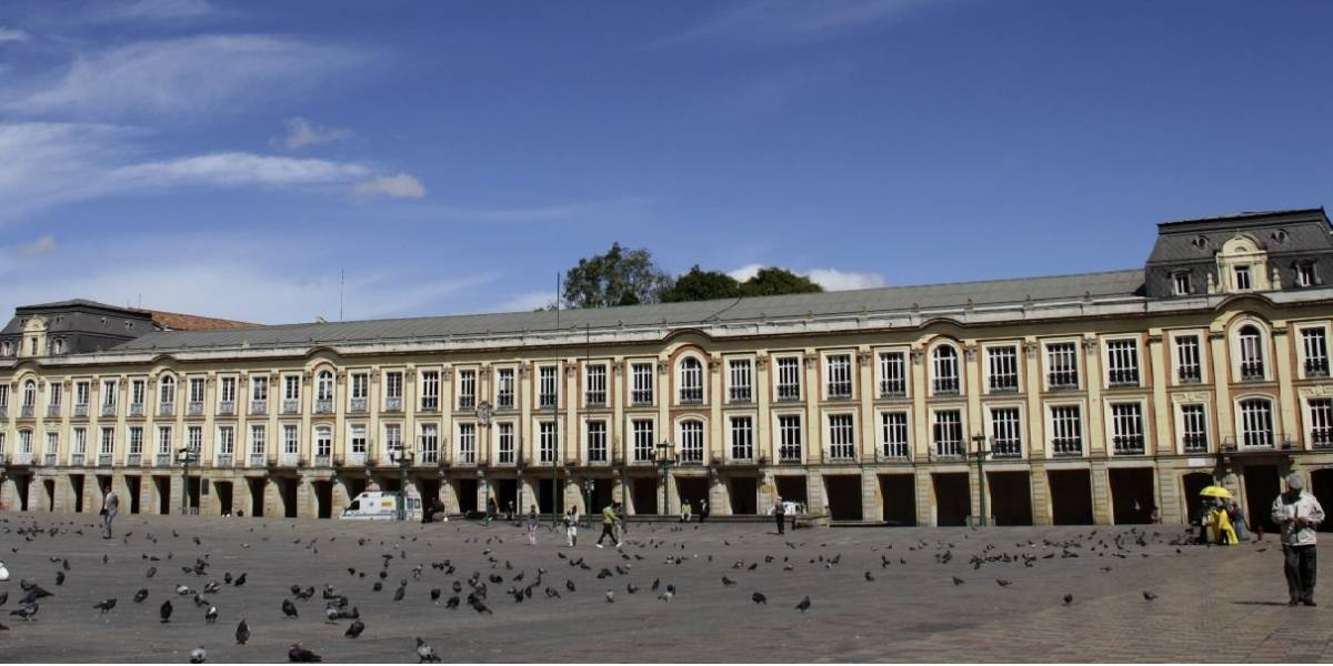 Funcionarios de la Alcaldía de Bogotá tendrán que volver a sus oficinas desde el 11 de mayo