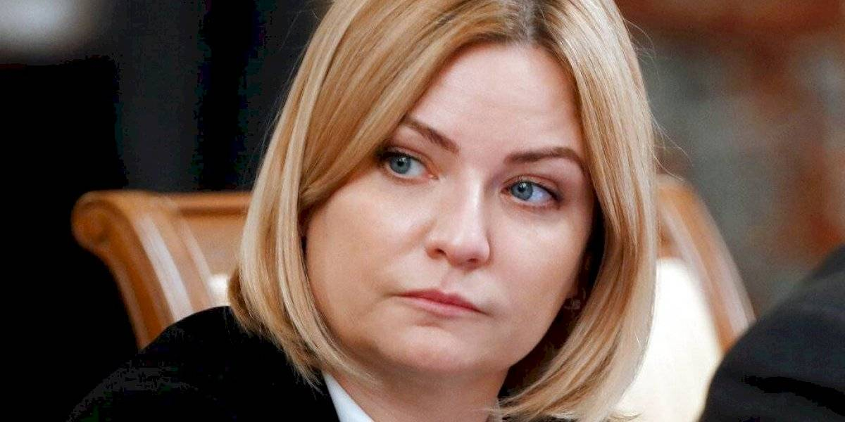 Ministra de cultura de Rusia da positivo a coronavirus