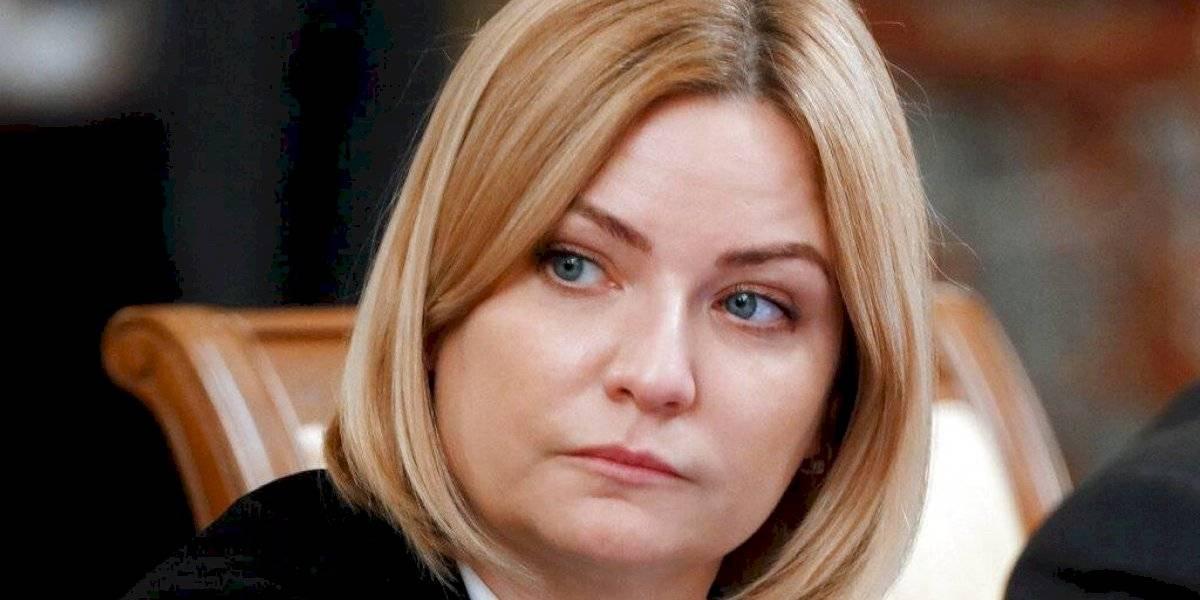 Terror en el gobierno ruso: tercer ministro con covid-19