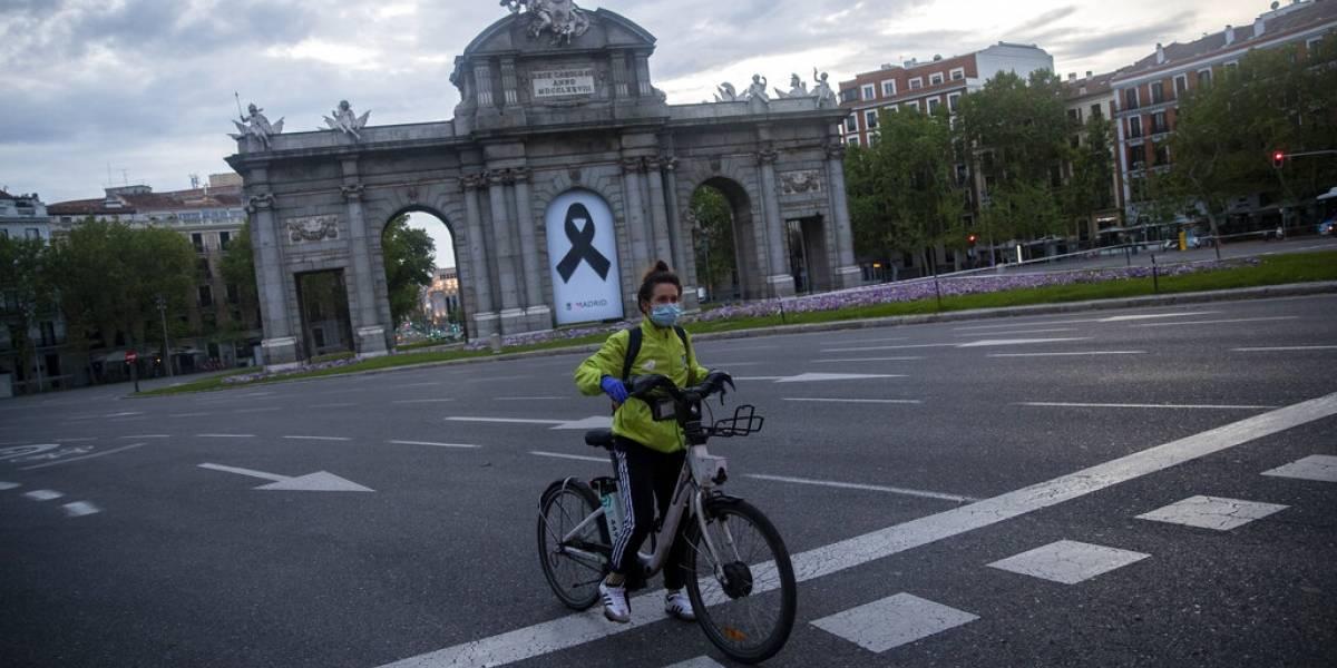 Las bicicletas se han convertido en una gran alternativa de transporte durante pandemia