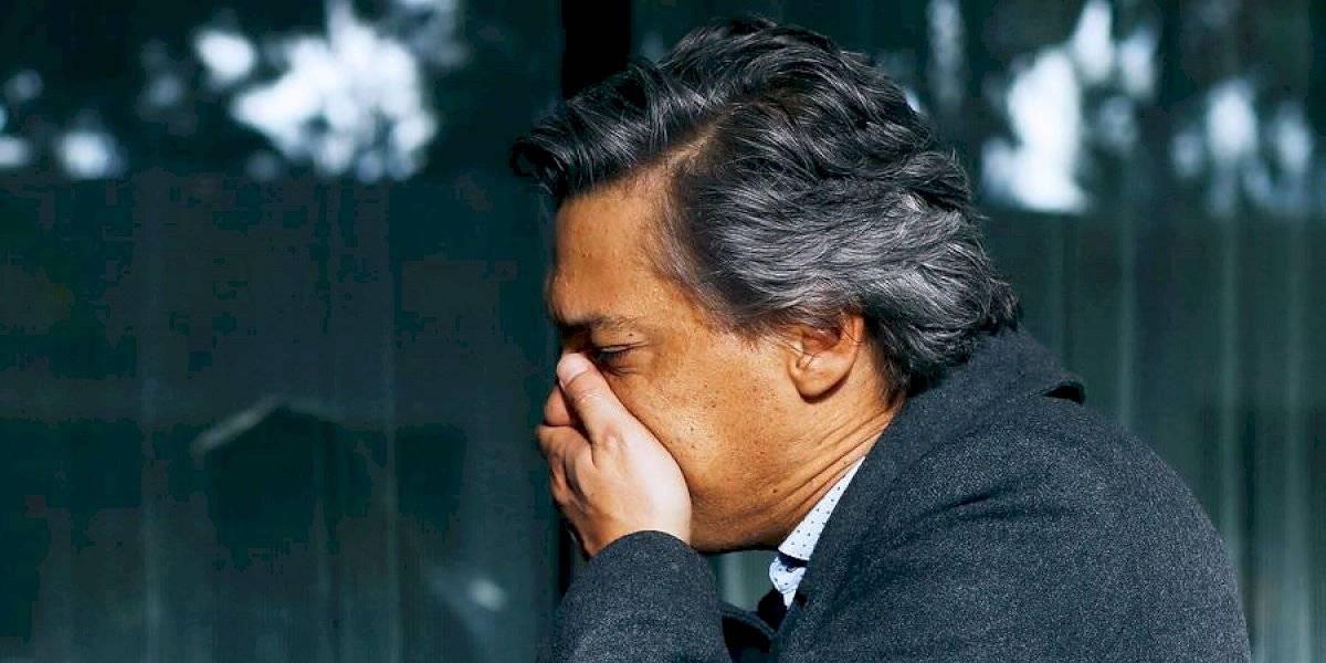 El estallido de Sebastián Moreno: La trama de la inminente caída del presidente de la ANFP