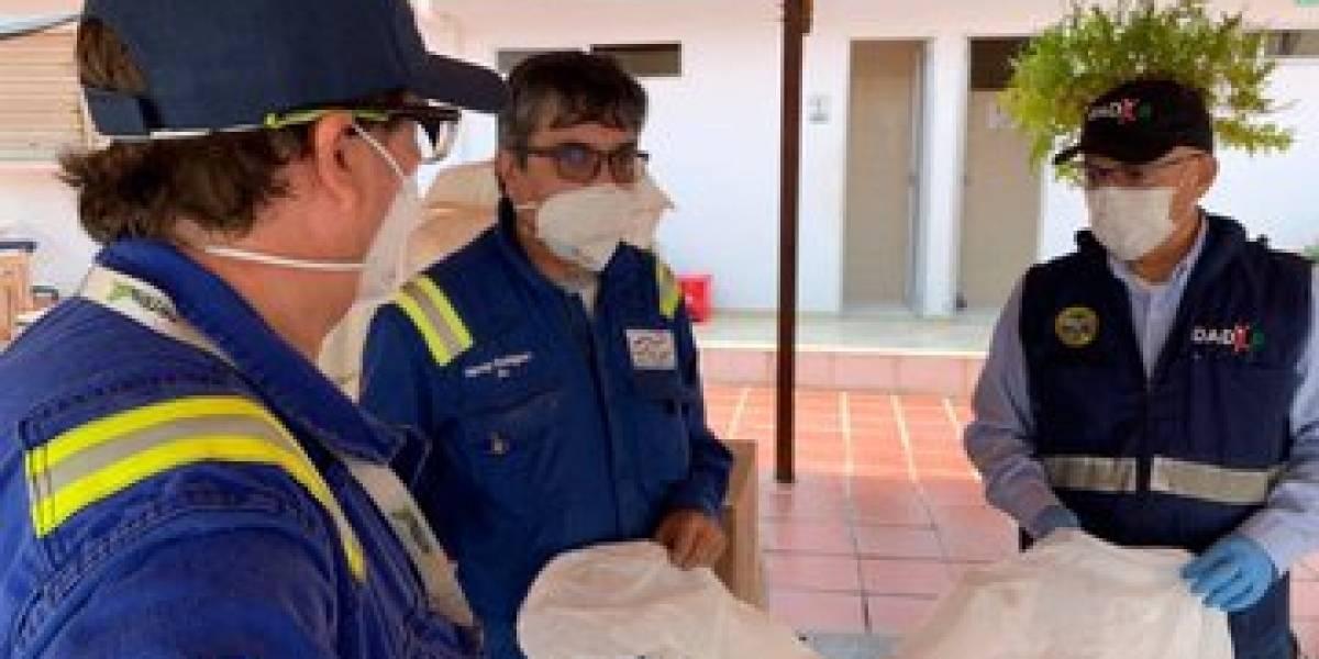 Sospecha de coronavirus: nueva muerte de habitante de calle prende las alarmas