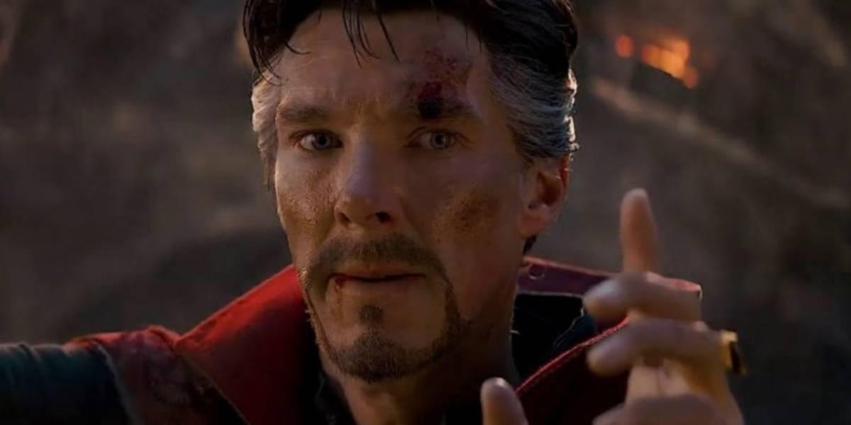 "La pandemia del coronavirus ""apareció"" en película de los Avengers, ¿te percataste?"