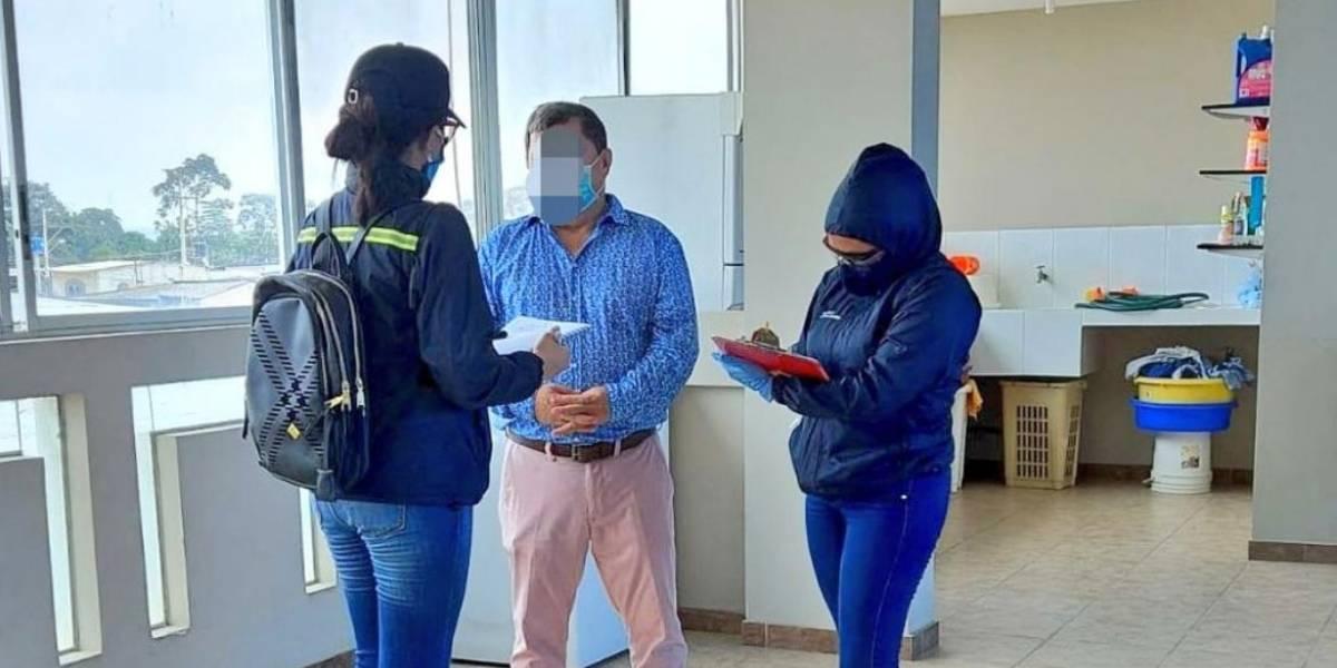Dinapen recupera a 5 menores de edad en Guayaquil y Durán
