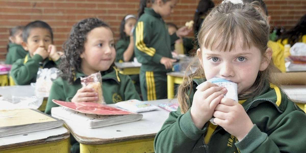 Bonos de alimentación escolar en Bogotá: ¿cómo inscribirse?