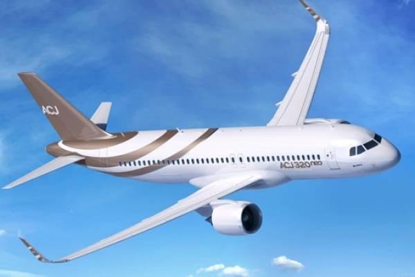 Los Tres Aviones Privados Mas Lujosos E Impresionantes Del Planeta