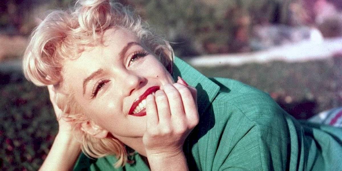O vestido de Marilyn Monroe que todas as mulheres elegantes têm em seu guarda-roupa