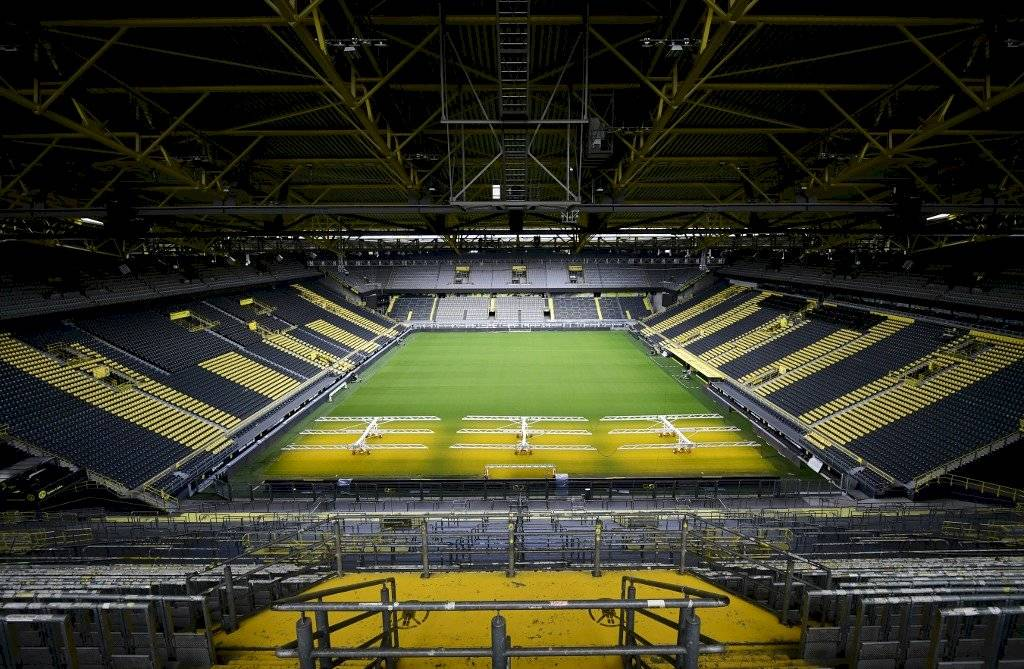 Gobierno alemán autoriza reinicio de la Bundesliga