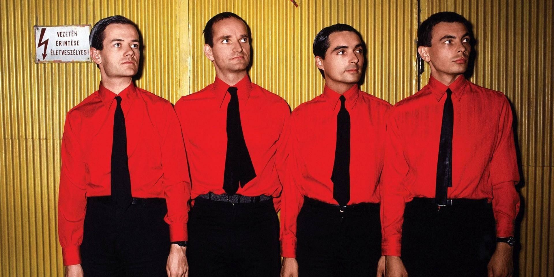 Florian Schneider, fundador de Kraftwerk, falleció a los 73 años