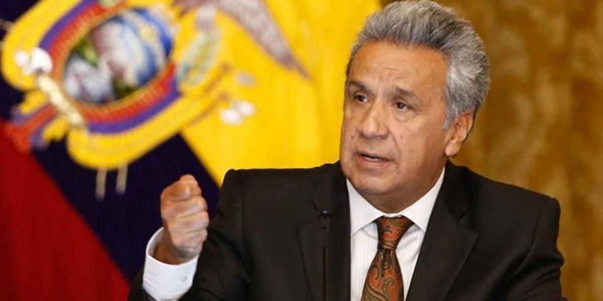 Presidente Moreno pide a los alcaldes del Ecuador que reactiven la economía