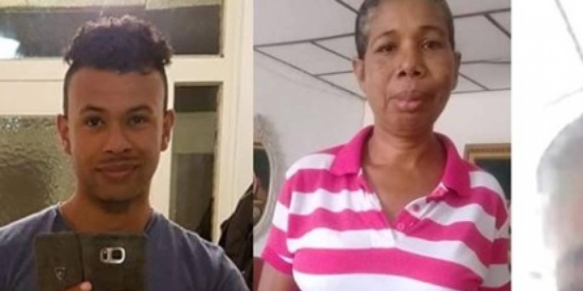 Buscó a su madre colombiana durante 29 años y la encontró en Facebook