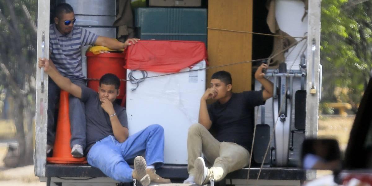 ¿Se pueden hacer trasteos durante la cuarentena en Bogotá?