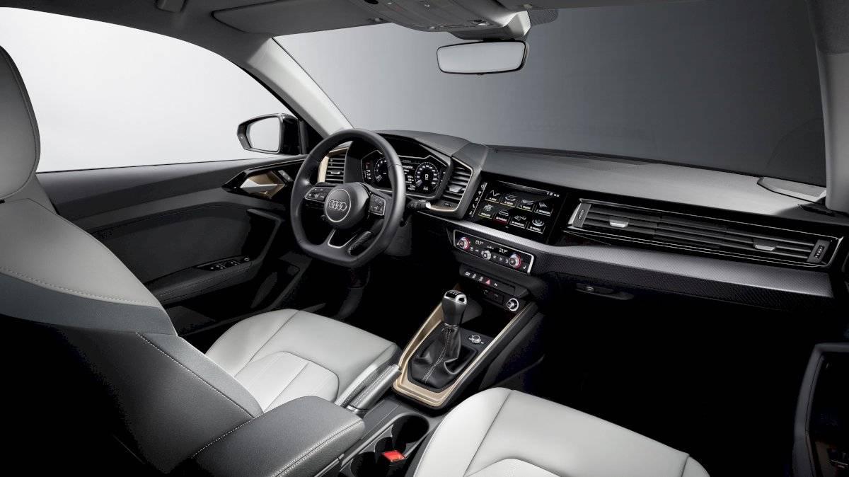 Audi A1 Sportback Gentileza