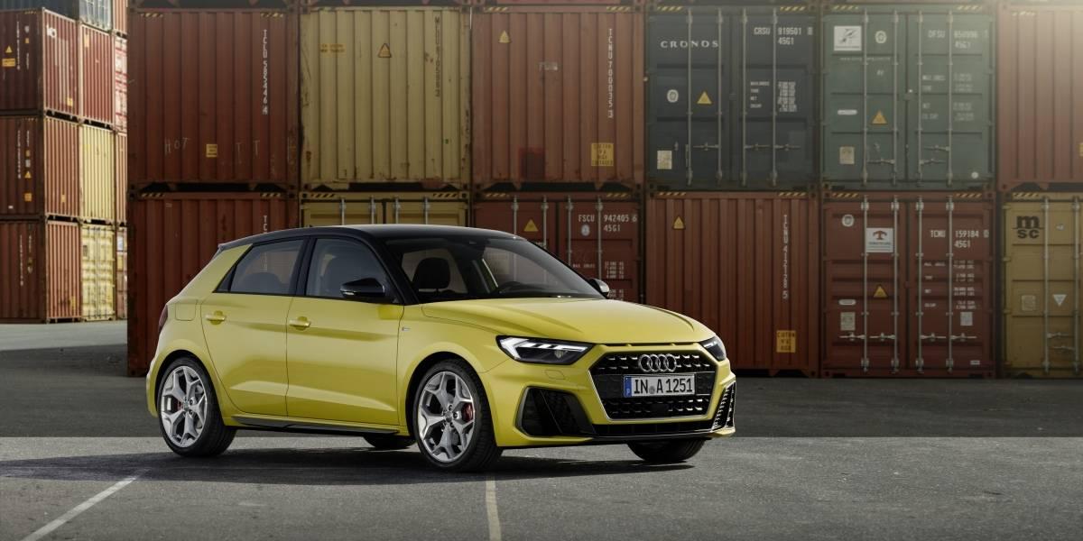 Audi renueva su oferta compacta con el A1 Sportback
