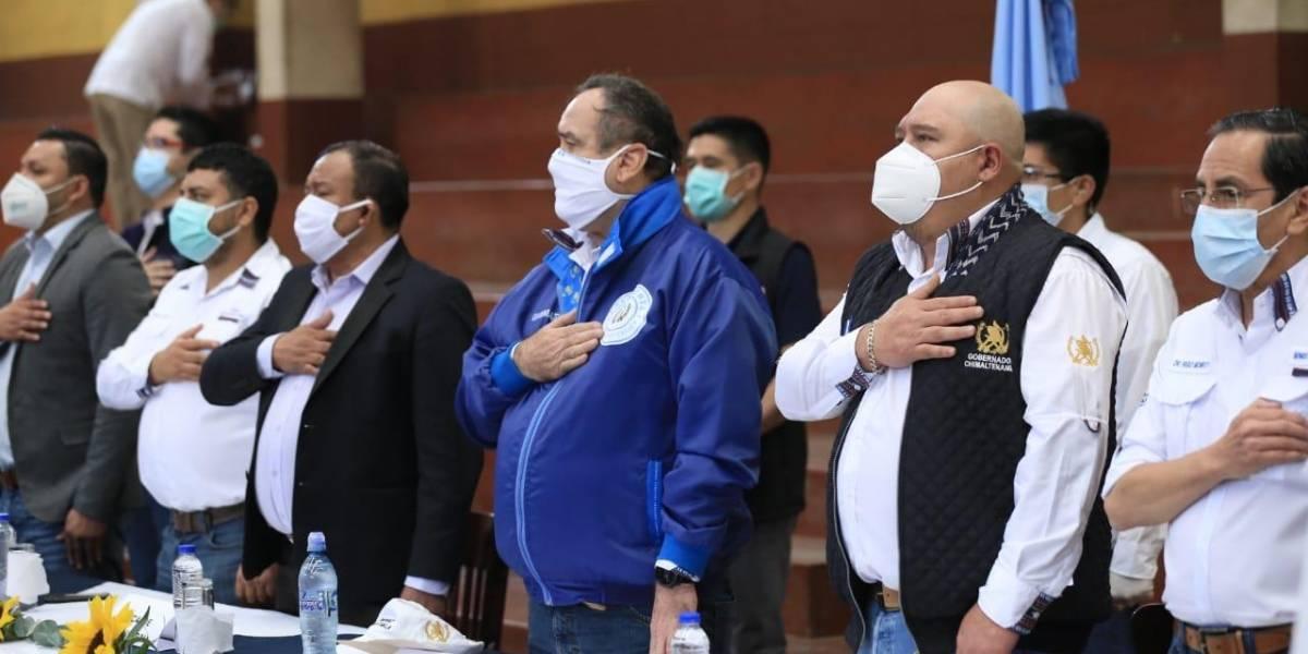 Levantan cordón sanitario en Patzún tras 16 días sin nuevos casos de Covid-19