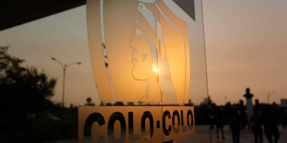 """Otro problema para el """"Cacique"""": El coronavirus llega a Colo Colo"""