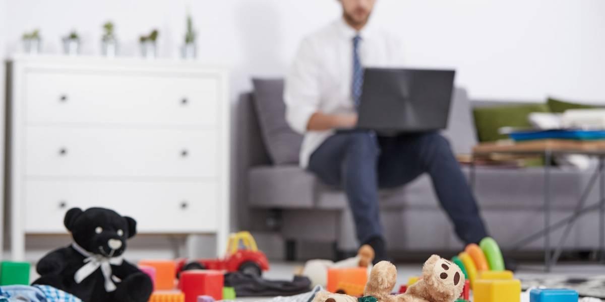 Puntonet: 10 consejos para trabajar desde casa de forma segura