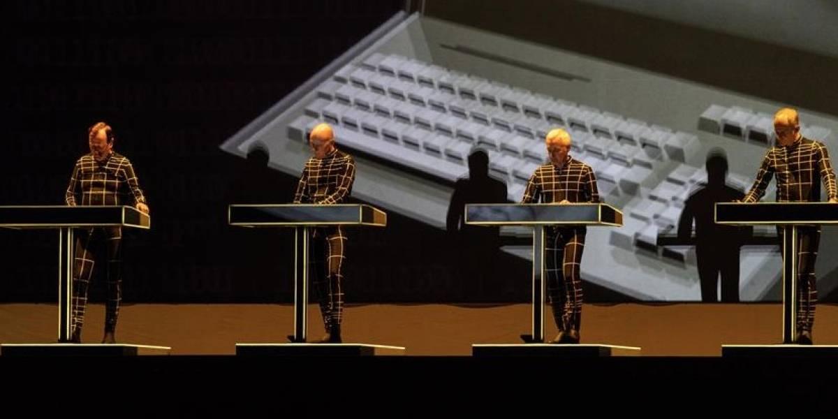¡Adiós a un pionero! Falleció Florian Schneider, fundador de Kraftwerk