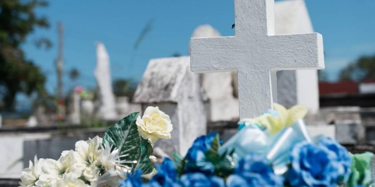 Gobernadora anuncia apertura de cementerios por el Día de la Recordación