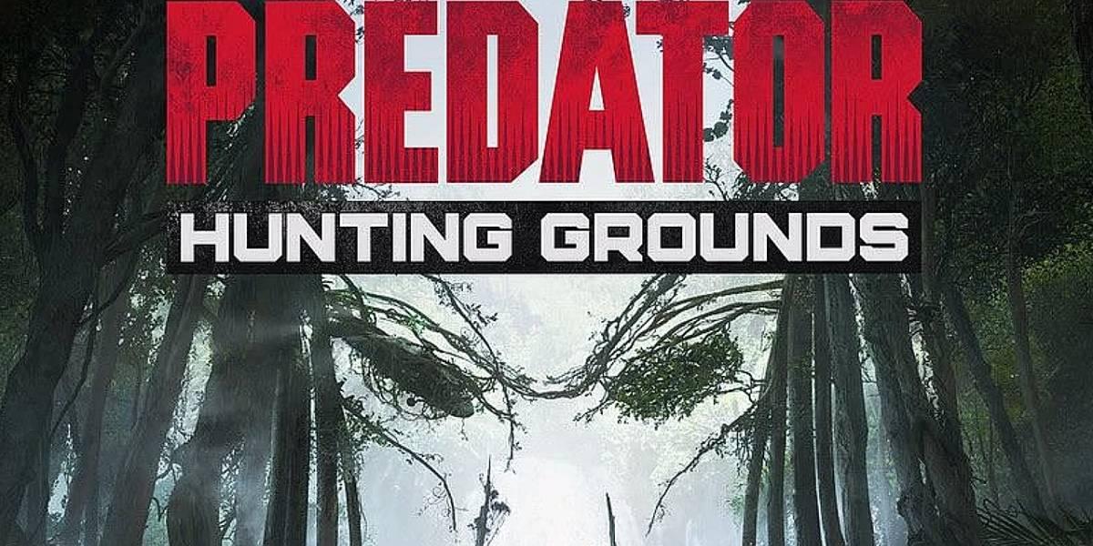 Predator Hunting Grounds Review: un depredador sin mucho armamento
