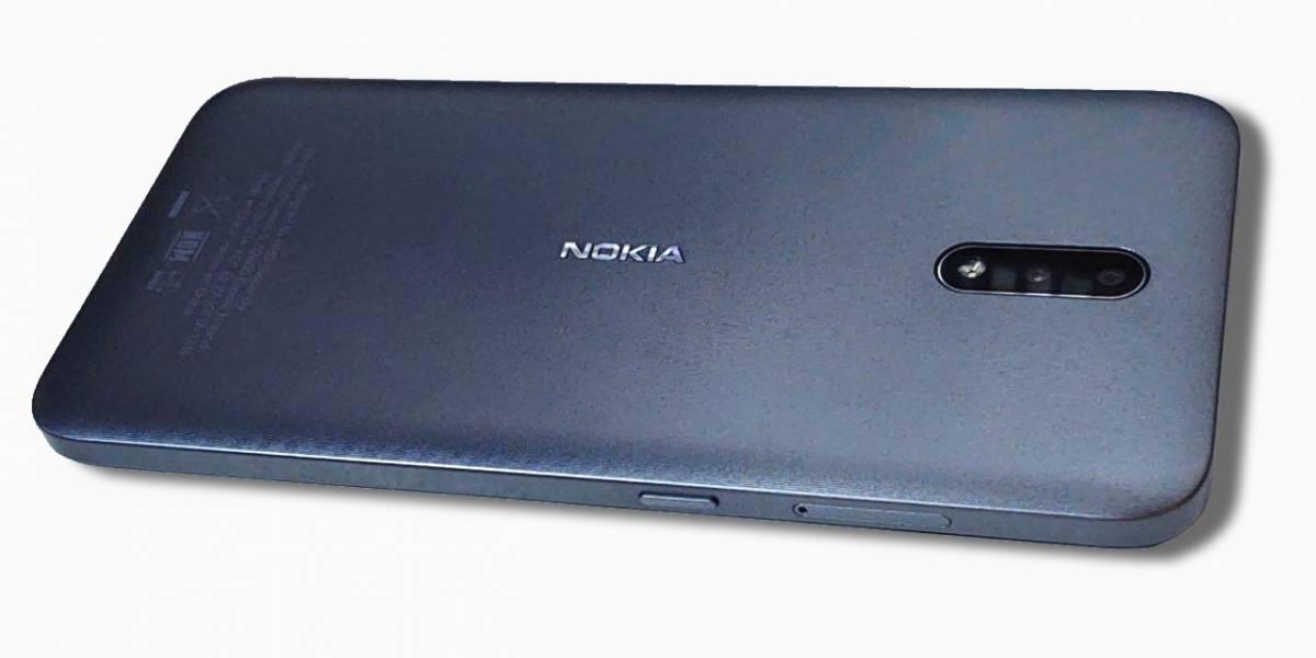 Nokia 2.3 review: un equipo que es bueno, bonito y barato [FW Labs]