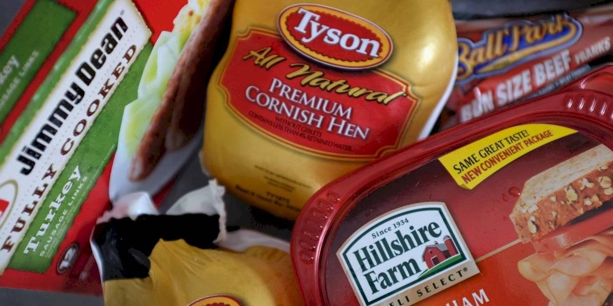Más 700 trabajadores de la fábrica Tyson Foods dan positivo a coronavirus