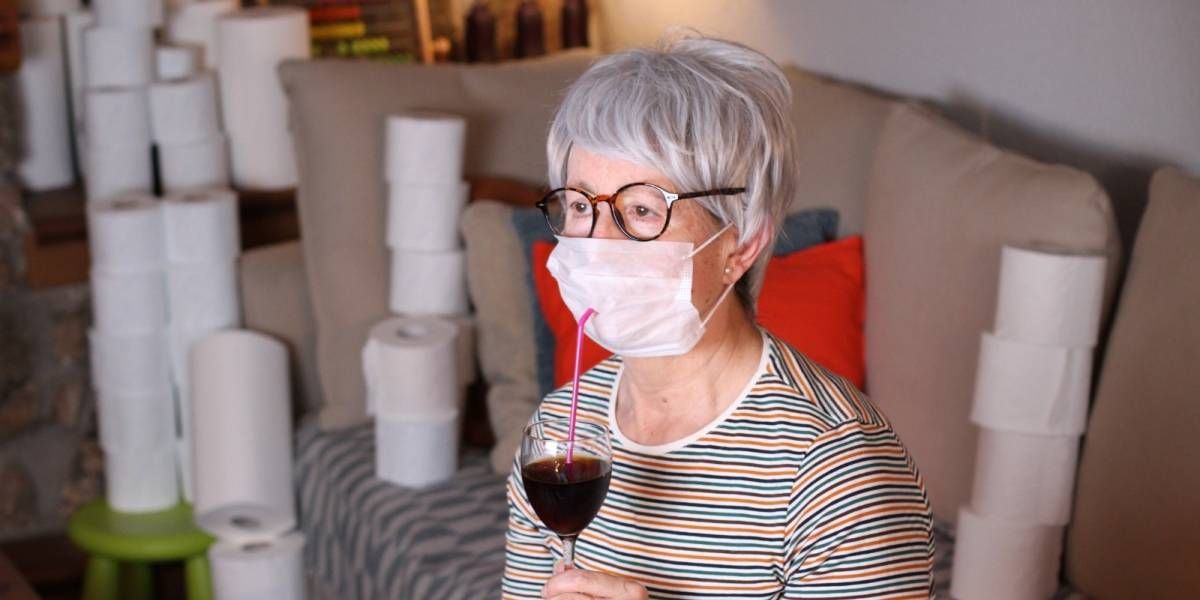 Venta de bebidas alcohólicas aumenta un 55% en medio de la pandemia