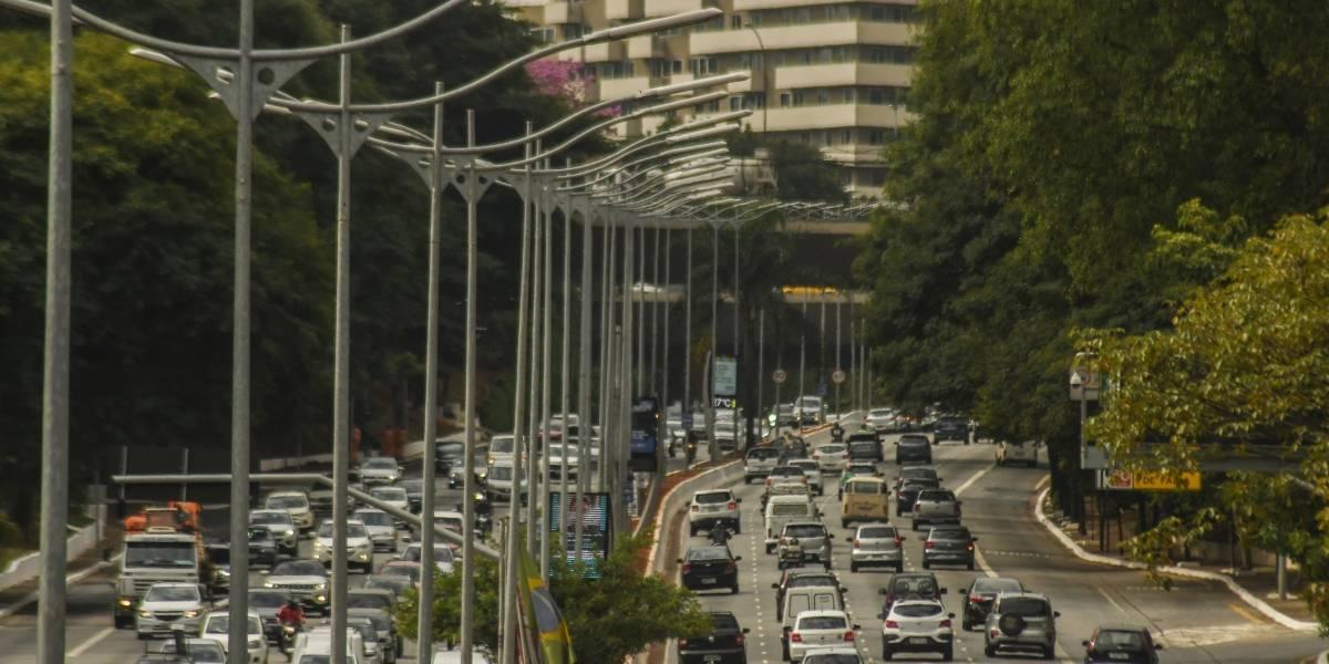 Decreto detalha regras de rodízio de veículos mais rígido em São Paulo