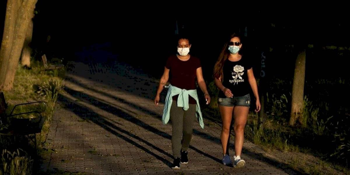 Siguen bajando las muertes por coronavirus en España