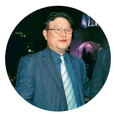Mr. Se Hoon Chang CEO WINIADAEWOO México