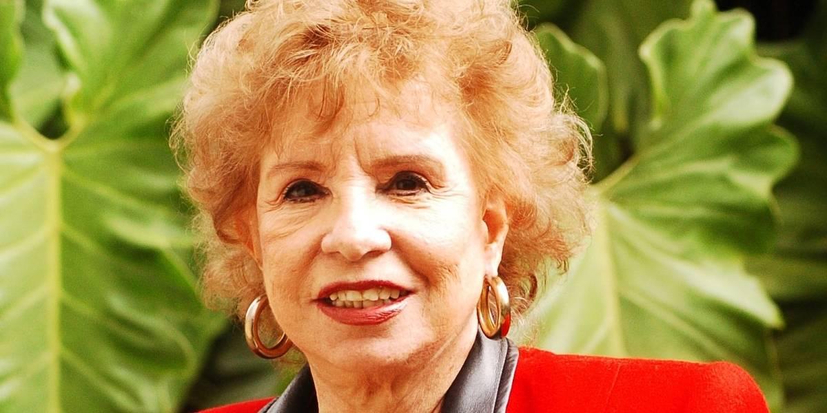 Atriz e radialista Daisy Lúcidi morre de covid-19 aos 90 anos