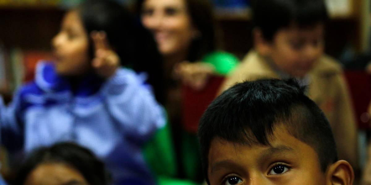 ¿Tu hijo(a) aún no aprende a leer? La nueva app destinada a que los niños(as) aprendan en casa