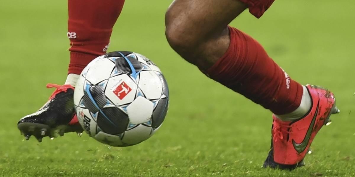 Bundesliga define la fecha de cuándo se reiniciará su temporada