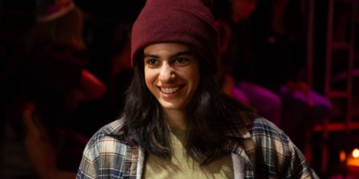 """""""'Todxs nosotrxs' tiene inmersa un mensaje de libertad"""": Clara Gallo"""