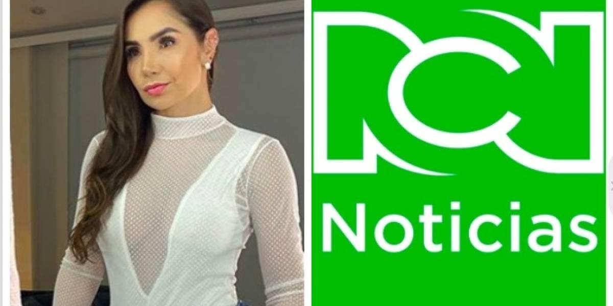¿Paola Jara se emberracó con presentadora de 'Noticias RCN' por pregunta incómoda?