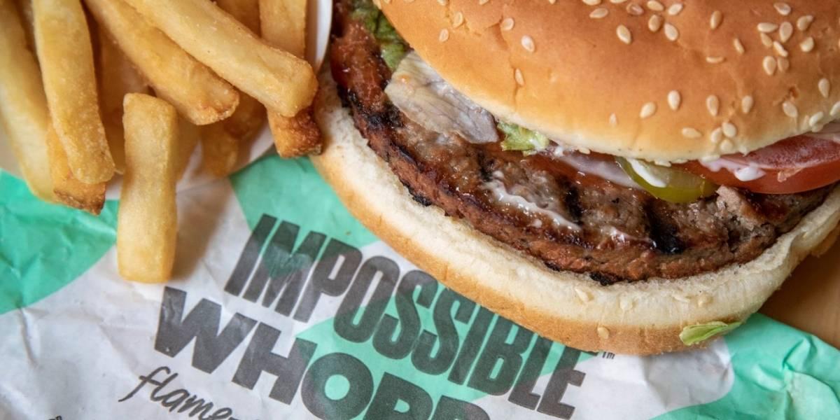 La evolución de la industria de la comida rápida