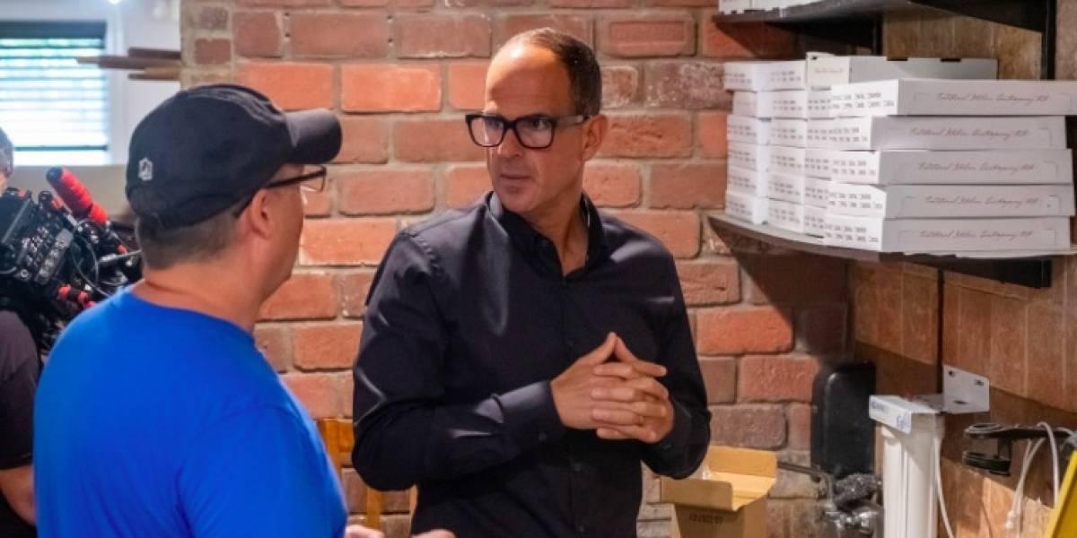'El socio' regresa a History Channel con su séptima temporada