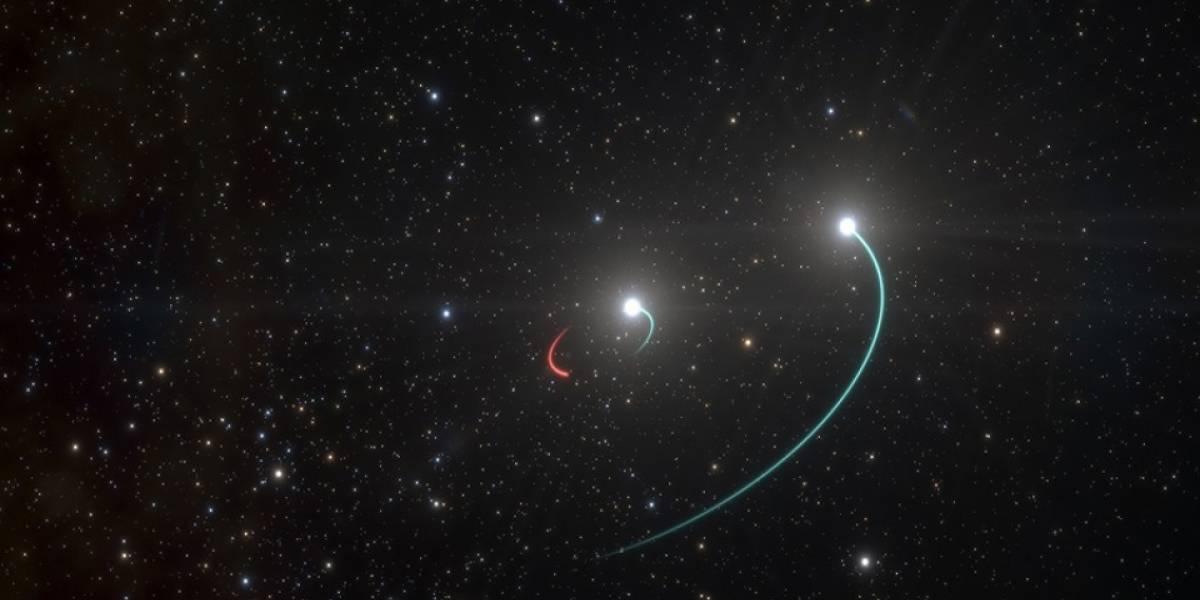 Detectan unas ondas de radio en el espacio que aparecen cada 157 días… ¿hicimos contacto?