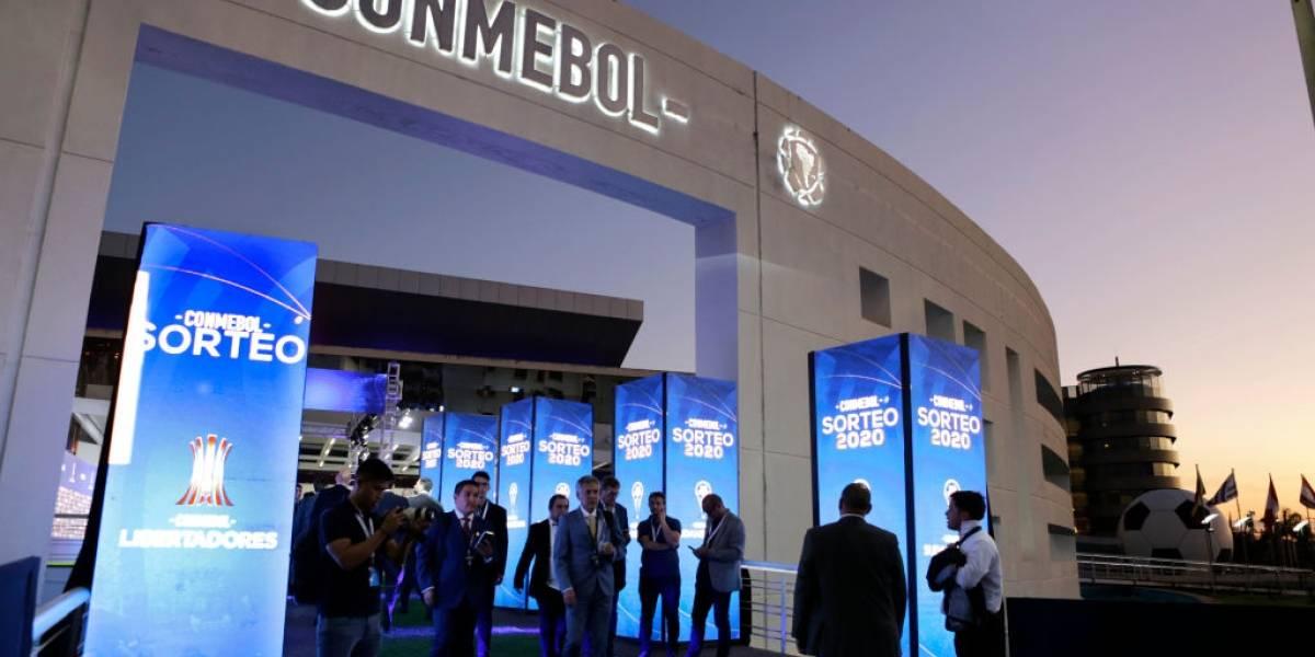 El primer país en Sudamérica que piensa en reactivar su liga de fútbol muy pronto
