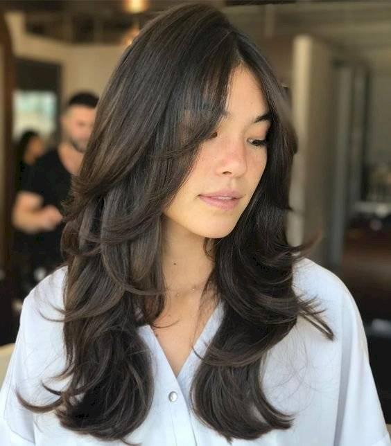cortes de cabello para cara redonda