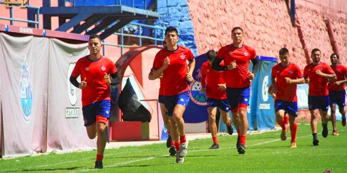 Liga Nacional da 24 horas a los clubes para que respondan a protocolo