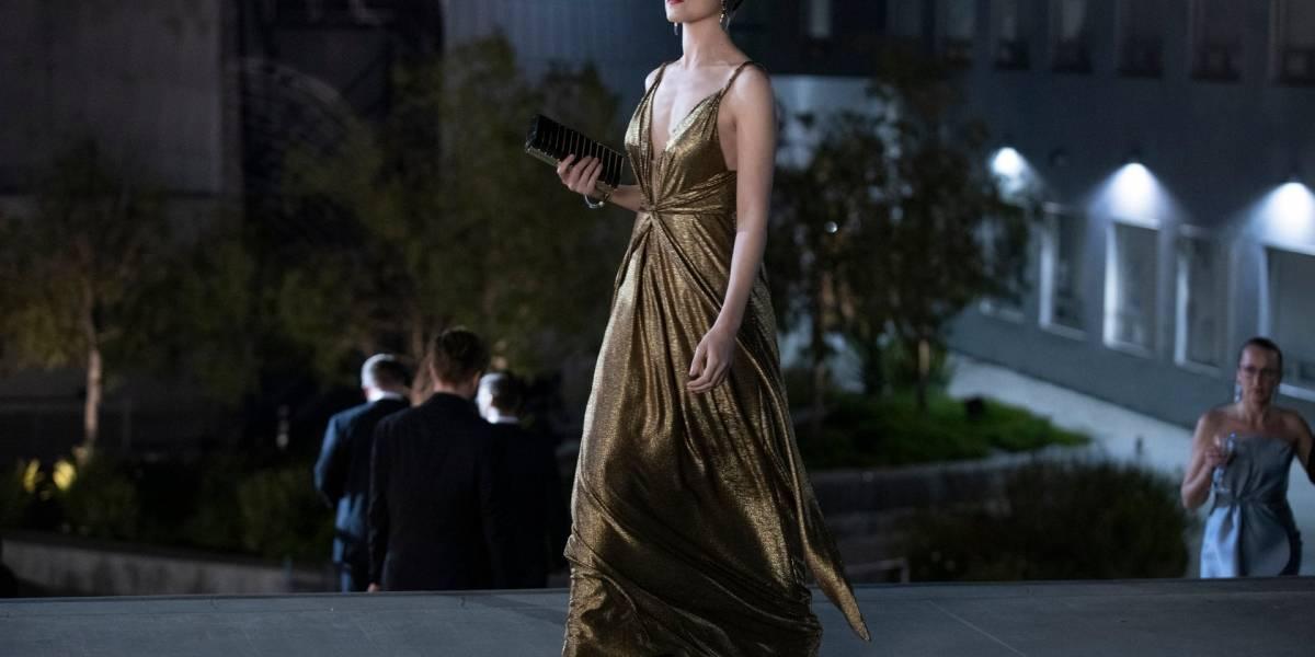 Westworld: La moda del futuro distópico desde la elegancia de lo retro