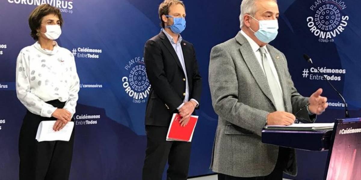 Chile, actualización 7 de mayo: informan 1.533 nuevos contagiados de covid-19, casos llegan a 24.570 y ya van 285 fallecidos