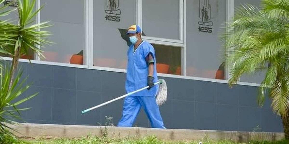 Federación Médica Ecuatoriana se pronuncia sobre los casos de corrupción en la adquisición de insumos