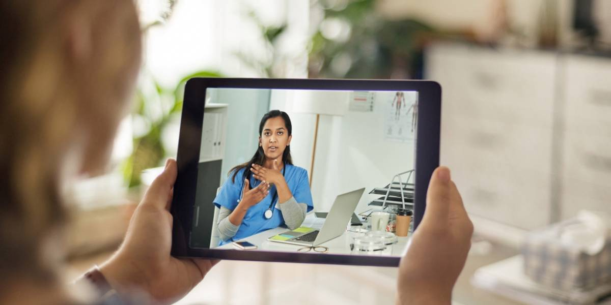 ¿Qué tan complejo es trabajar a través de telemedicina con la tecnología actual?