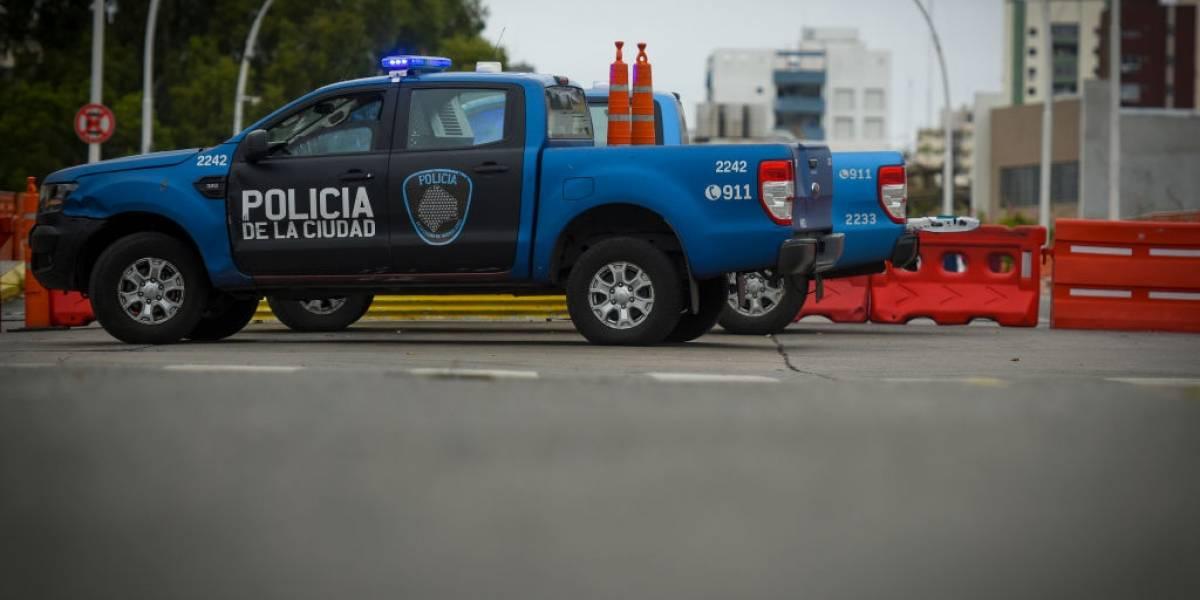 Brutal femicidio en Argentina: mujer fue atacada con un hacha y enterrada viva