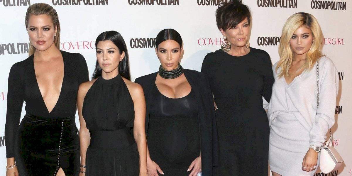 Las Kardashian revelarán secretos en el Día de las Madres