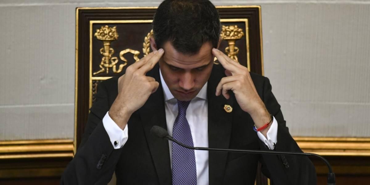 Asesor de Juan Guaidó admite haber contratado a los mercenarios que entraron por mar a Venezuela