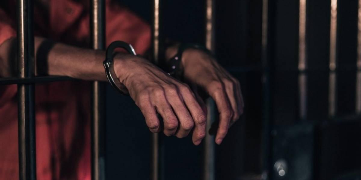 Sujeto en Caguas dañó grillete para tratar de raptar a su ex pareja