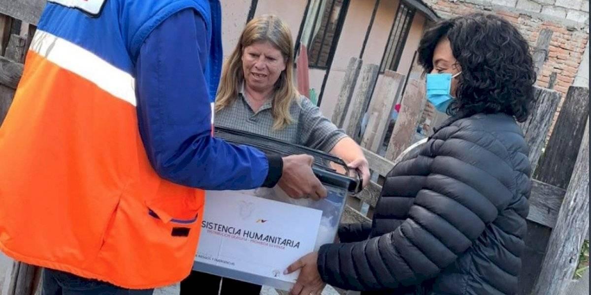 Contraloría halló sobreprecios en la compra de kits de alimentos por la Secretaría de Riesgos